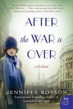After the War is over (Paperback)