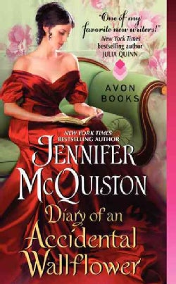Diary of an Accidental Wallflower: The Seduction Diaries (Paperback)