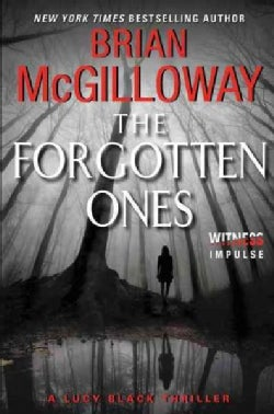 The Forgotten Ones (Paperback)