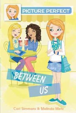 Between Us (Paperback)