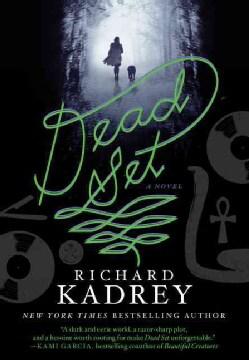 Dead Set (Paperback)