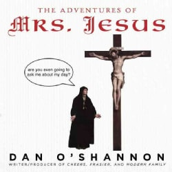The Adventures of Mrs. Jesus (Paperback)