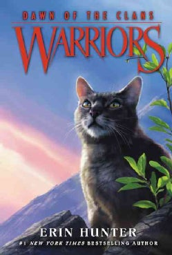 Warriors: Dawn of the Clans (Paperback)
