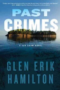Past Crimes (Hardcover)