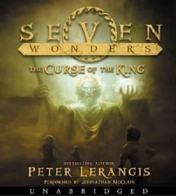 The Curse of the King (CD-Audio)