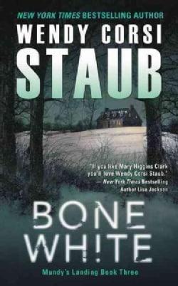 Bone White (Paperback)