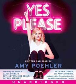 Yes Please (CD-Audio)