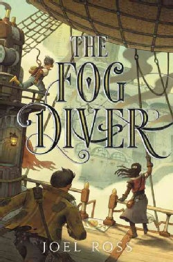 The Fog Diver (Hardcover)