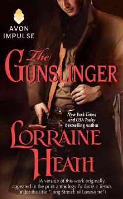 The Gunslinger (Paperback)