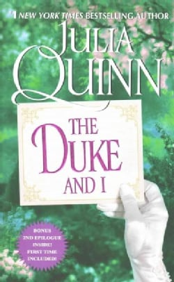 The Duke and I (Paperback)