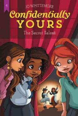The Secret Talent (Paperback)