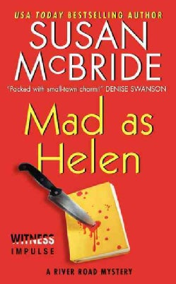 Mad As Helen (Paperback)