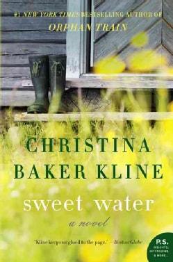 Sweet Water (Paperback)