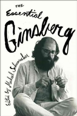 The Essential Ginsberg (Paperback)