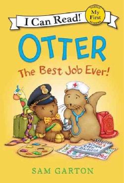The Best Job Ever! (Paperback)