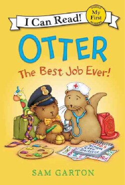 The Best Job Ever! (Hardcover)