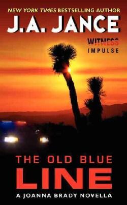 The Old Blue Line (Paperback)