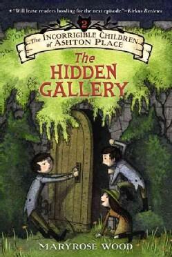 The Hidden Gallery (Paperback)