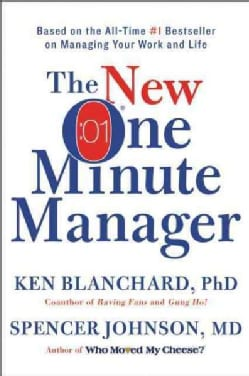 The New One Minute Manager (Hardcover)