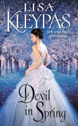 Devil in Spring (Paperback)