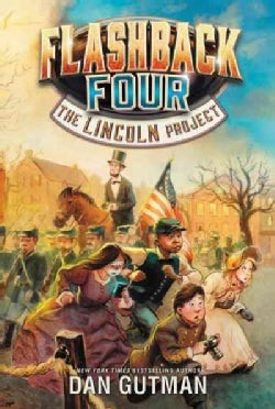 The Lincoln Project (Paperback)