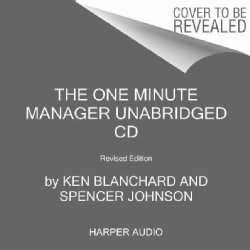 The New One Minute Manager (CD-Audio)