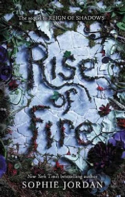 Rise of Fire (Hardcover)