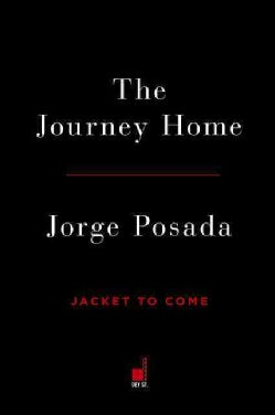 The Journey Home: My Life in Pinstripes (Hardcover)