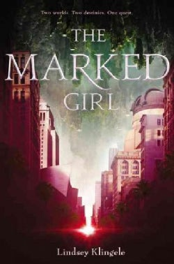 The Marked Girl (Hardcover)