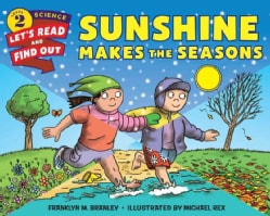 Sunshine Makes the Seasons (Paperback)