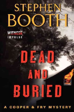 Dead and Buried (Paperback)
