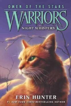 Night Whispers (Paperback)