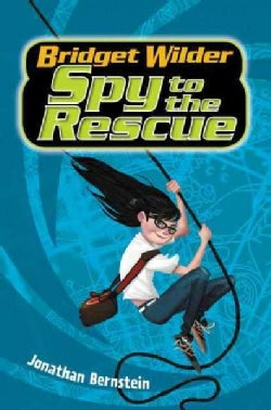 Spy to the Rescue (Hardcover)