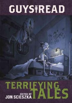 Terrifying Tales (Hardcover)