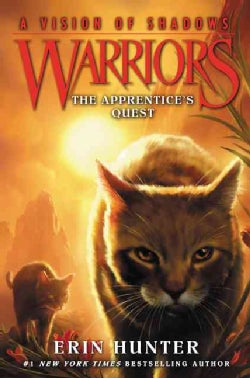 The Apprentice's Quest (Hardcover)