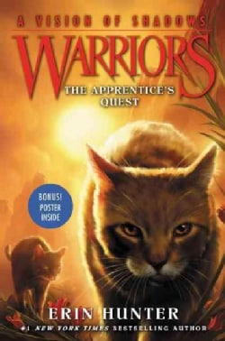 The Apprentice's Quest (Paperback)
