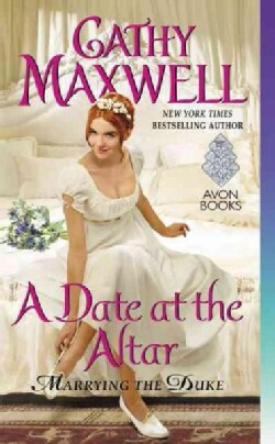 A Date at the Altar (Paperback)