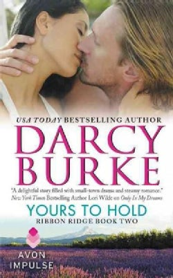 Yours to Hold (Paperback)