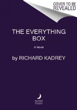 The Everything Box (Paperback)