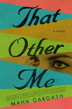 That Other Me (Paperback)