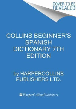 Collins Beginner's Spanish Dictionary (Paperback)
