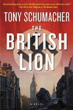 The British Lion (Hardcover)