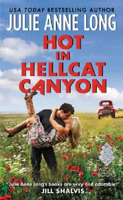 Hot in Hellcat Canyon (Paperback)