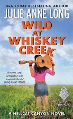 Wild at Whiskey Creek (Paperback)