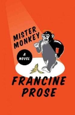 Mister Monkey (Hardcover)