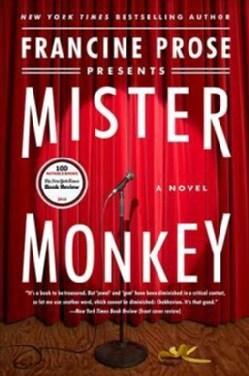 Mister Monkey (Paperback)