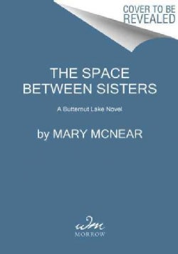 The Space Between Sisters (Paperback)