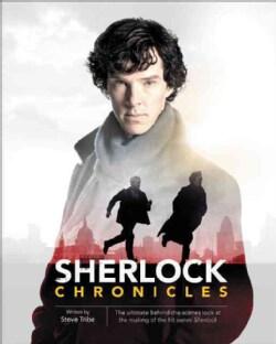Sherlock Chronicles (Hardcover)