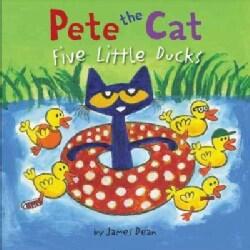 Five Little Ducks (Hardcover)