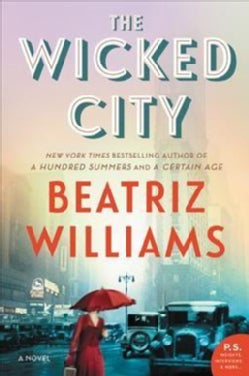 The Wicked City (Paperback)